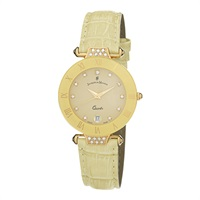 Jacques du Manoir(ジャック・ドゥ・マノワール) Rainbow Collection R-BEL(Beige 33mm)